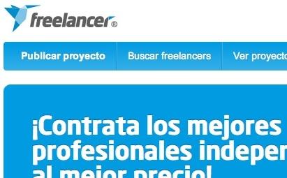 freelancer freelance