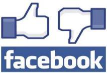 Red Facebook