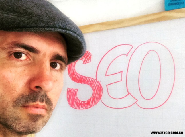 Marketing Cali y SEO