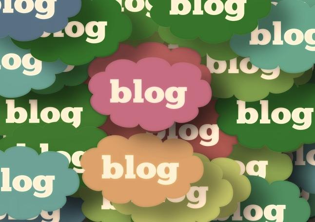marketing contenidos blog