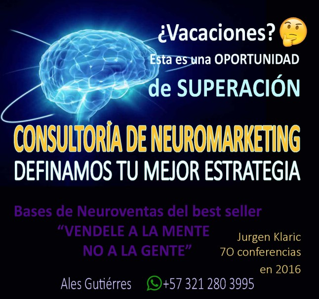 Consultoria de Neuromarketing