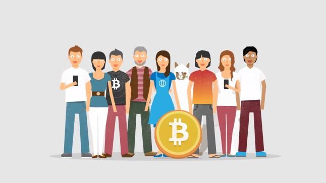 como funciona el bitcoin cali